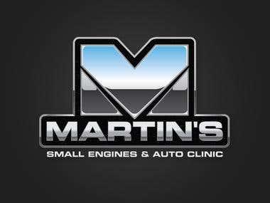 Martin's Auto
