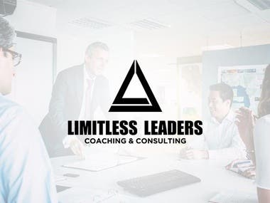 Consulting business logo