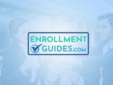 Educational website logo