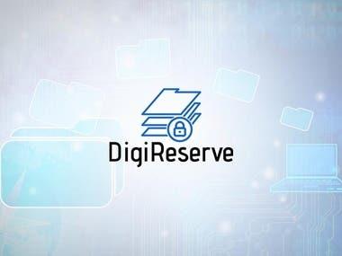 IT/software company logo.