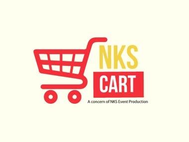 E-commerce shop logo