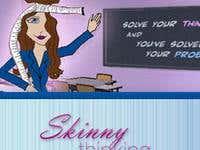 Skinny Thinking Kung Fu Cards