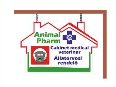sign for vet med pharmacy