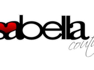 Isabella couture logo