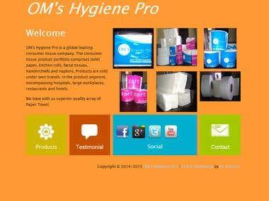 OM\'s Hygiene Pro