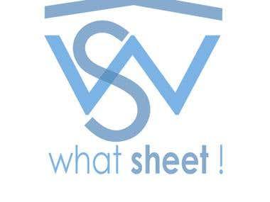 What Sheet !