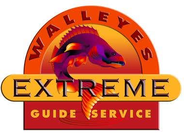 Walleyes Extreme