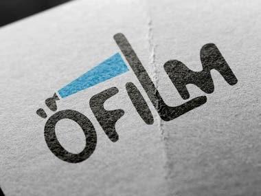 Logo for an Estonian Video Studio