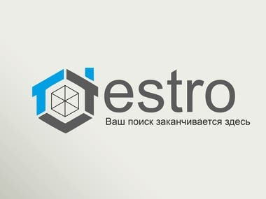 Logo for a construction Bureau