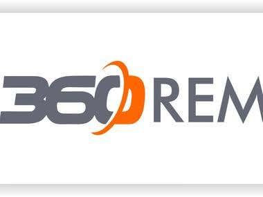 360 REM Logo contest