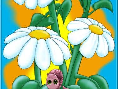 Daisy and Worm