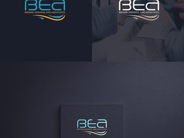 Professional Graphics logo for corporate business!