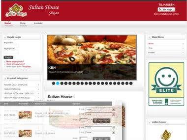 SultanHouse.DK