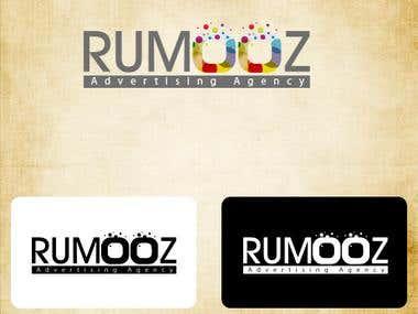 Rumooz logo