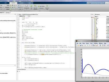 Maveriss - Embedded systems developer (ARM), DSP systems developer