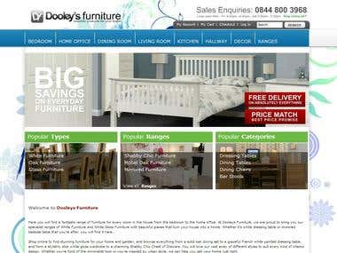 Dooleys Furniture