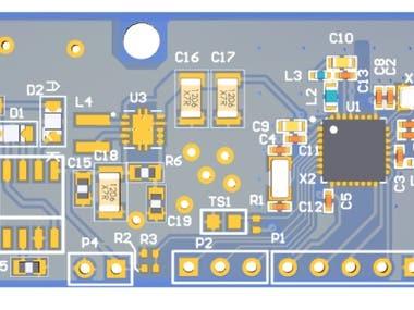 BT5.0 Based Design