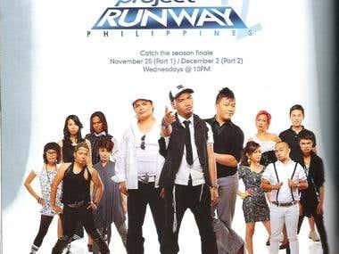 Project Runway Philippines season 2