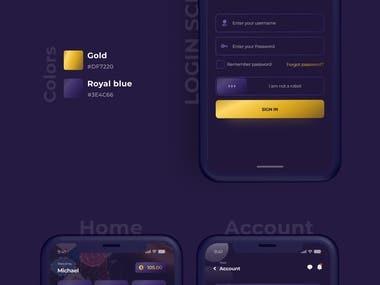 Berjaya 4D (Contest Winner Design)