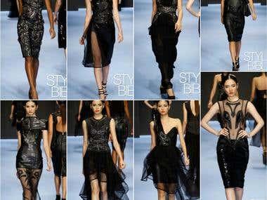 Philippine Fashion Week Holiday 2012