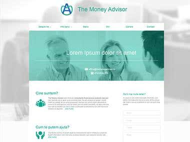 The Money Advisor
