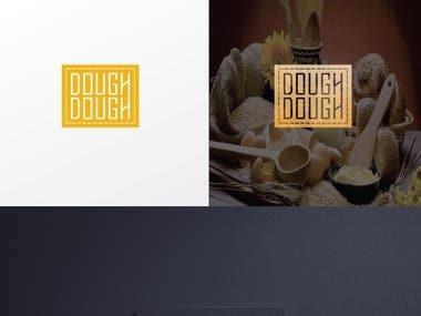 logo for flour food items!