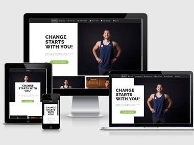 Ultranutritionoc | Wix Website