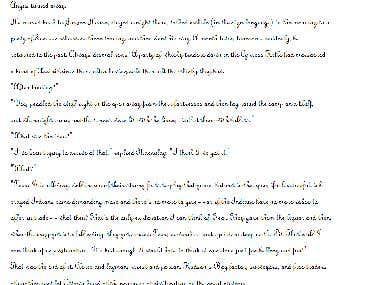 Image Typing work on Notepad