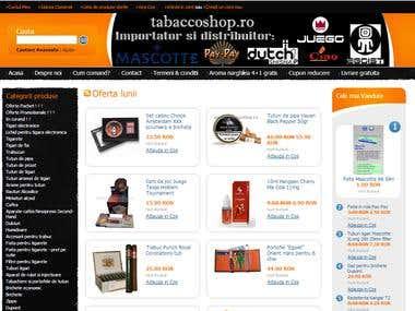 www.tabaccoshop.ro