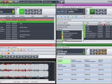 Hdx Radio 3 Automation