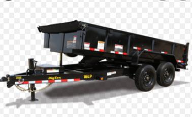trailer design