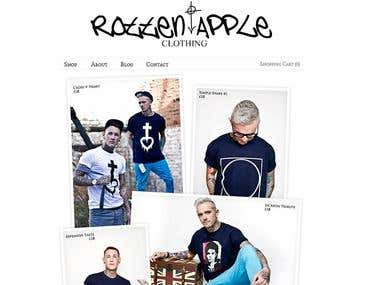 Rotten Apple Clothing