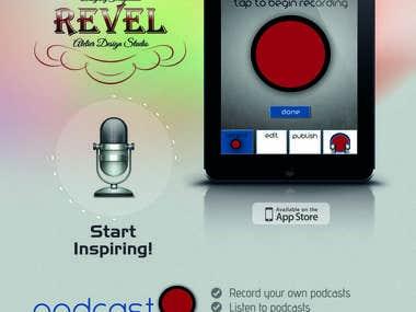 PodcastQ App