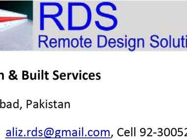 RDS (Remote Design Solutions)