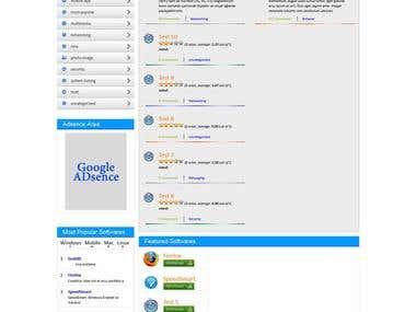 Wordpress Full Website Design and Development