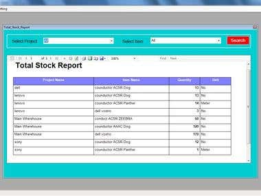 Product Management Software - HiTech