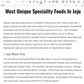 Unique Blog Articles writing service