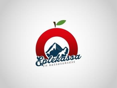 EPLEKASSA logo design