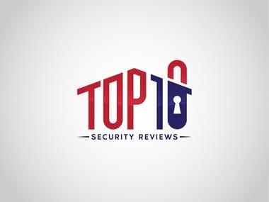 TOP 10 logo design