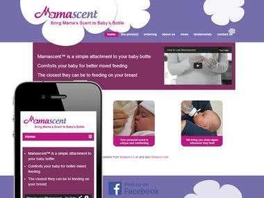 Mamascent