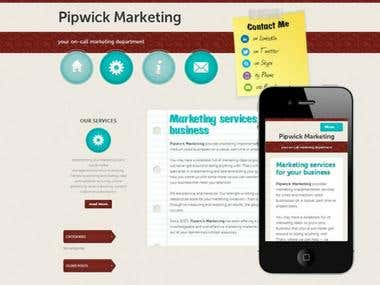 Pipwick Marketing