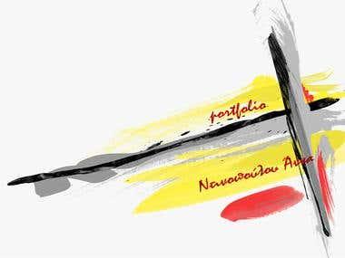http://annantinopoulouportfolio.blogspot.com/
