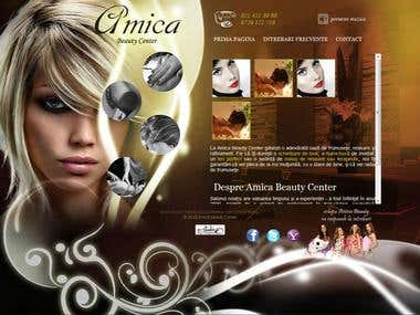 www.amicabeauty.ro