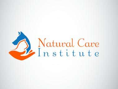 Logo for Natural Care Institute