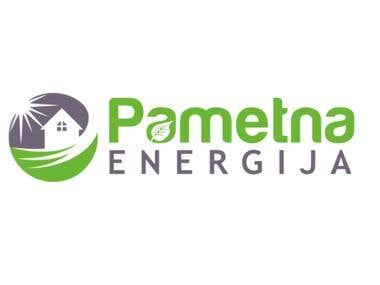 Logo for Pametna Energija