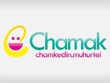 Logo Sample for a Family Company