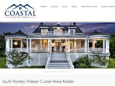 Coastalcustomhomes.com