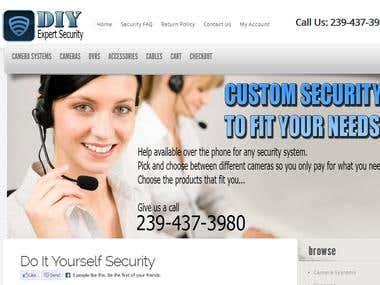 DIYexpertsecurity.com