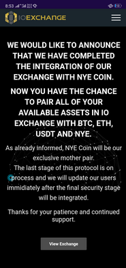 Crypto Exchanhge | Trading