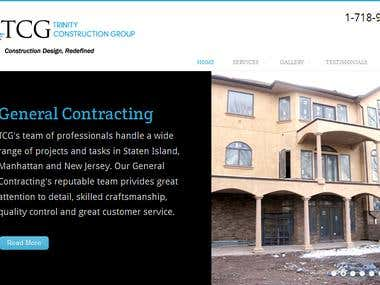 TCG Trinity Construction Group